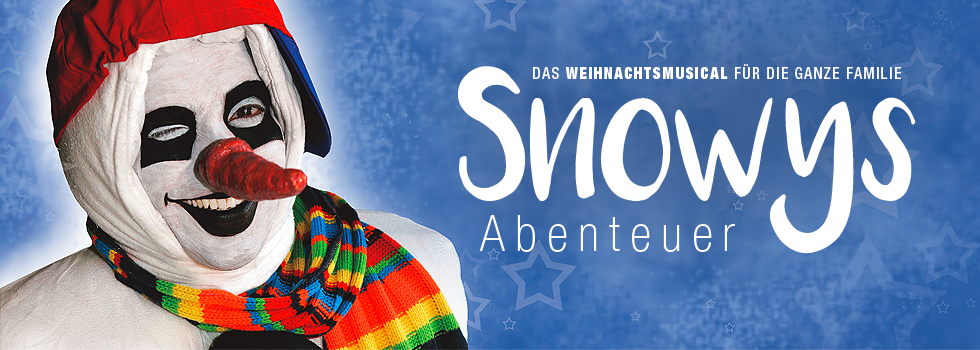 Snowy Eisenhüttenstadt